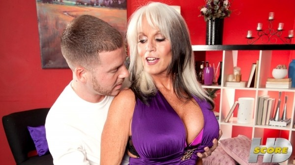 Sally D'Angelo MILF of the Month