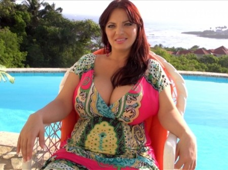 Joana Bliss - Interview Big Tits video