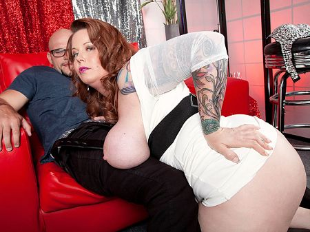 Vanya Vixen - XXX BBW video