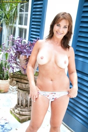 Sky Haven - Solo MILF photos