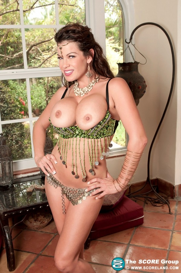 Jaded Dawn - Solo Big Tits photos