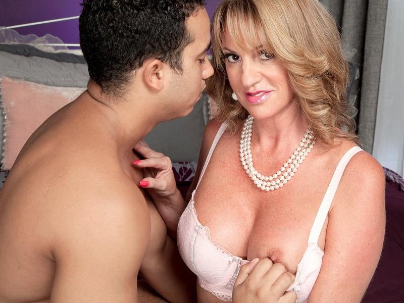 Annette Hotwife Annette Fucks, Hubby Watches