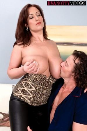 Eva Notty - XXX Big Tits photos