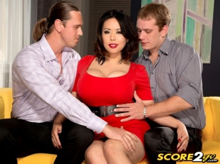 Tigerr Benson - XXX Big Tits video