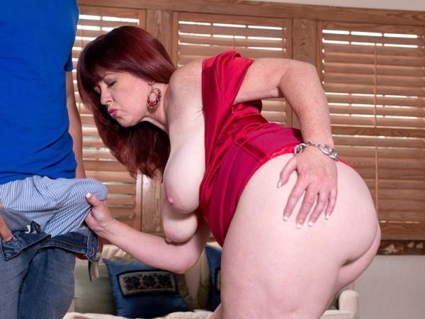 Heather Barron Heather's Ass Meets Hard Cock