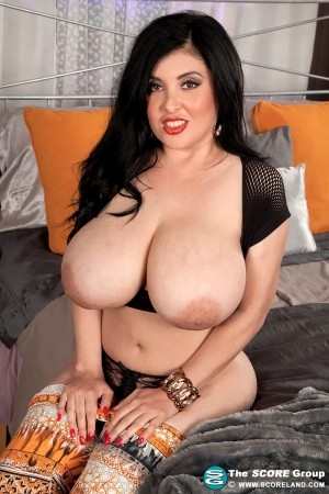 Daylene Rio - Solo Big Tits photos