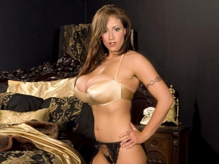 Eva Notty - Solo Big Tits video