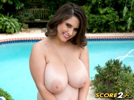 Alana Lace - Solo Big Tits video