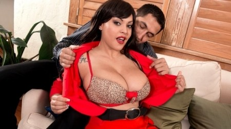 Cat Bangles - XXX Big Tits video
