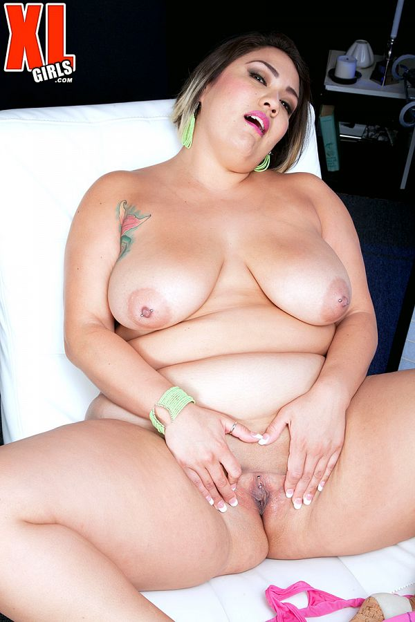SinFul Celeste - Solo BBW photos