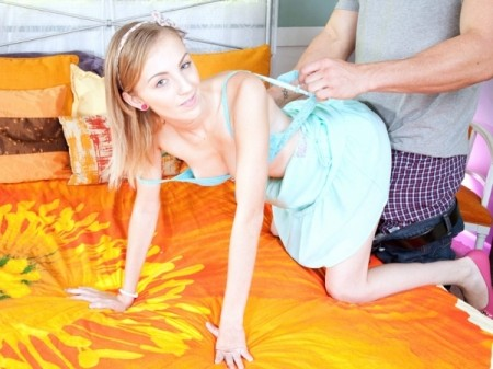 Jenna Marie - XXX Teen video