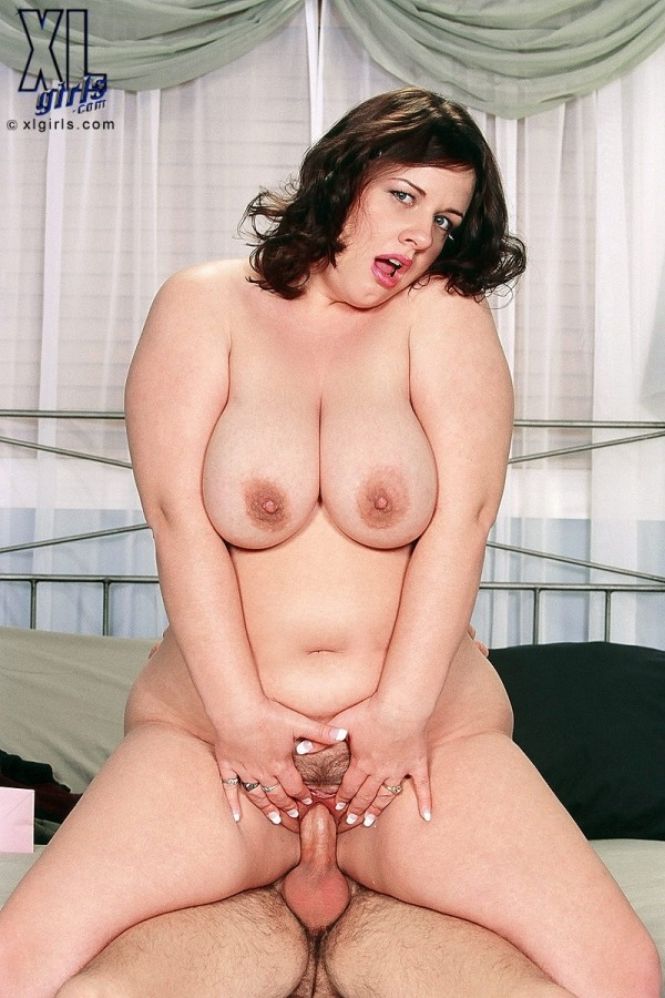 Paige Plenty - XXX BBW photos