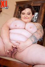 Billie Austin - Solo BBW photos