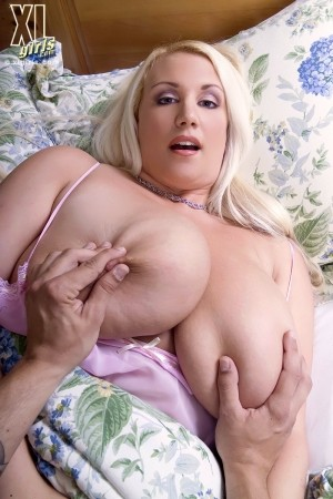 Trisha Banks - XXX BBW photos
