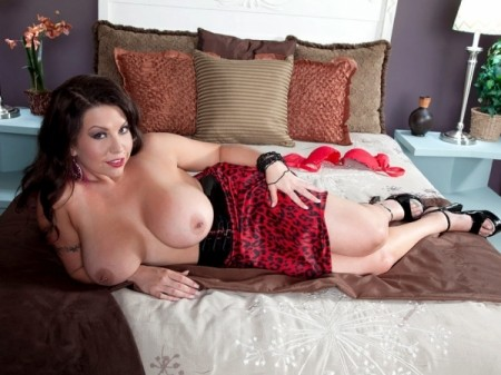 Sheridan Love - Solo Big Tits video