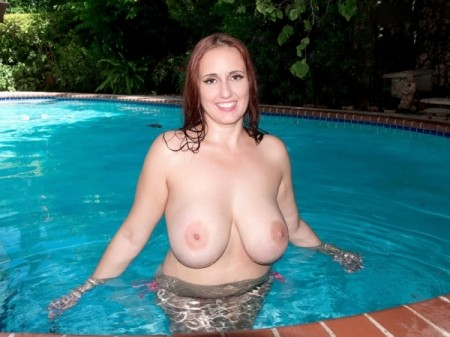 Demmi Valentine - Solo Big Tits video