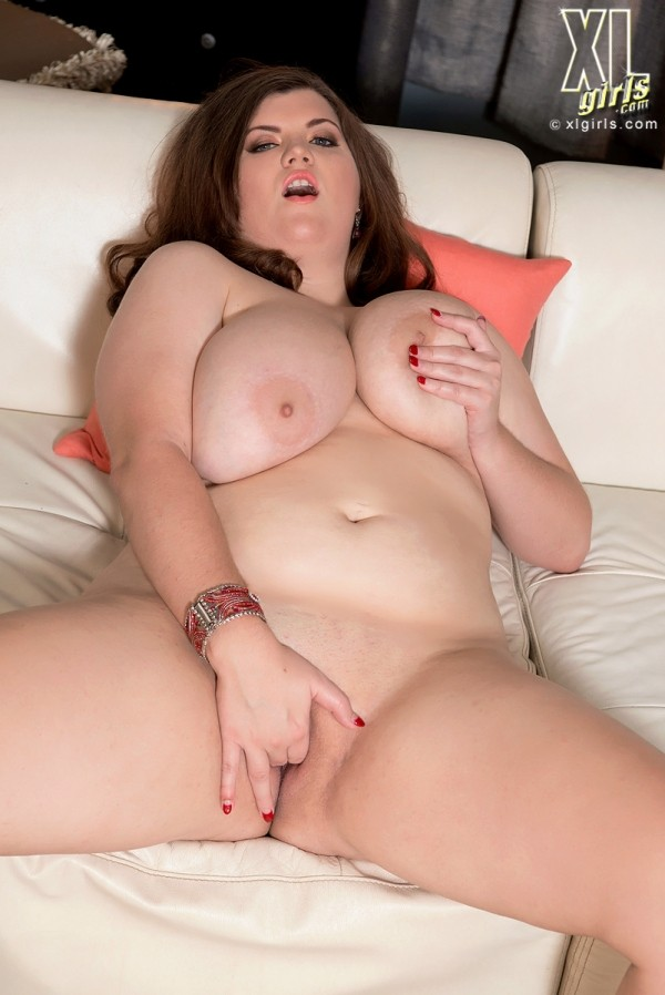 Dulcinea - Solo BBW photos