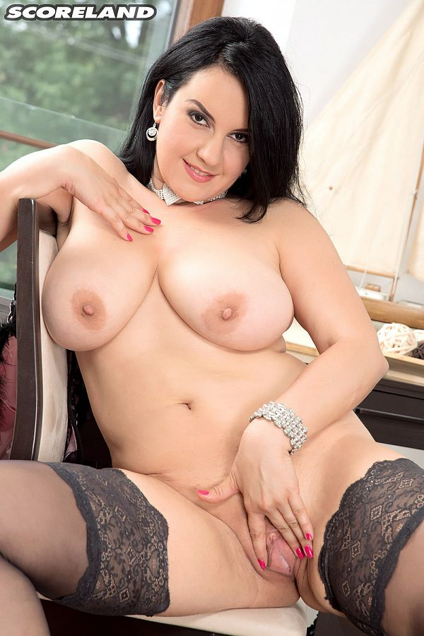 Roxanne Diamond - Solo Big Tits photos