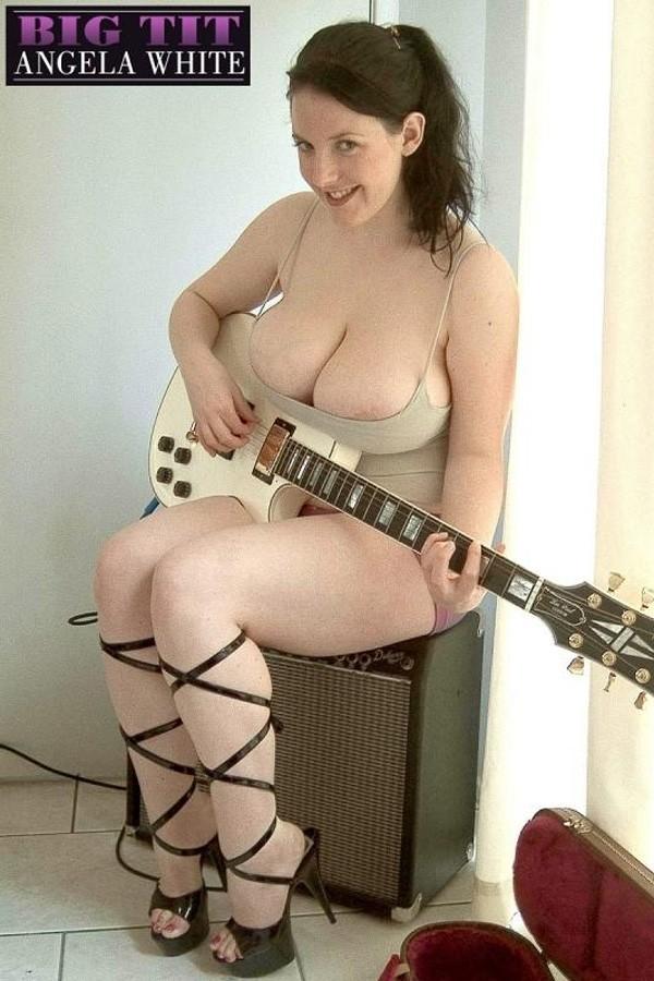 How white tits