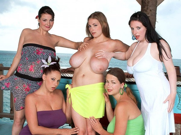 Terry Nova - Girl Girl Big Tits video