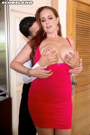 Demmi Valentine - XXX Big Tits photos