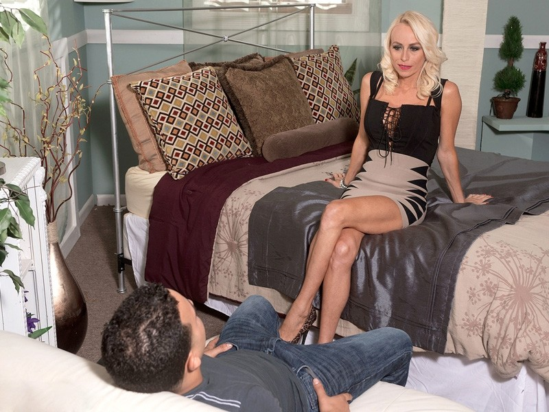 Brandi Anderson Watch Brandi Get Fucked