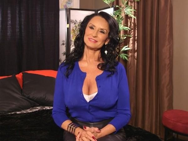 Rita Daniels Rita talks about getting DP'd