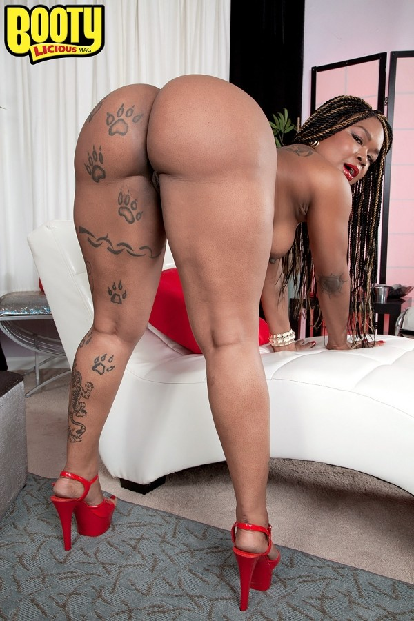 Diamond Monroe - Solo Big Butt photos
