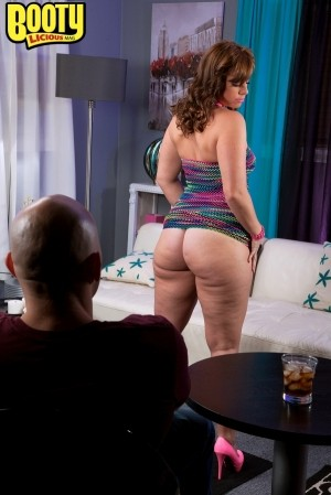 J Mac - XXX Big Butt photos