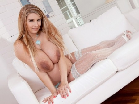 Katarina Dubrova - Solo Big Tits video