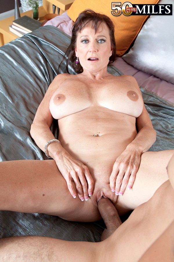 Amateur Milf 50 Years Old