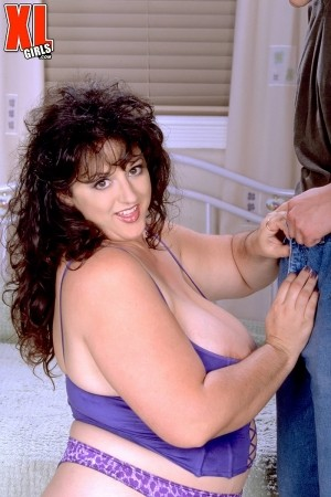Jennifer - XXX BBW photos