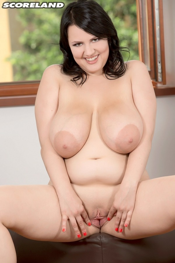 Barbara Angel - Solo Big Tits photos