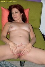 Dana Devereaux - Solo MILF photos