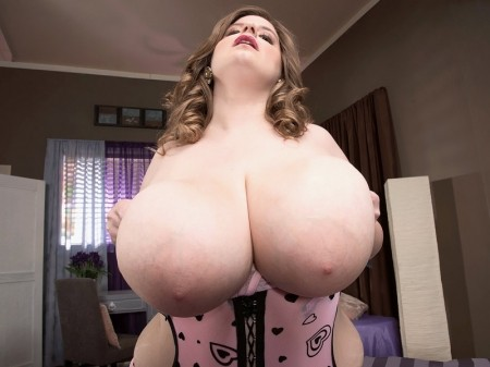 Sarah Rae - Solo BBW video