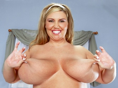 Devin Taylor - Solo Big Tits video