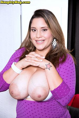 Chloe Rose - Solo BBW photos