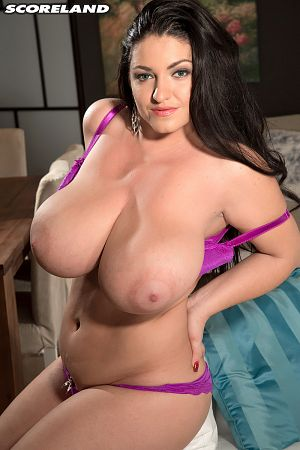 Juliana Simms - Solo Big Tits photos
