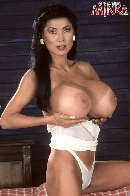 Minka Goes Bigger
