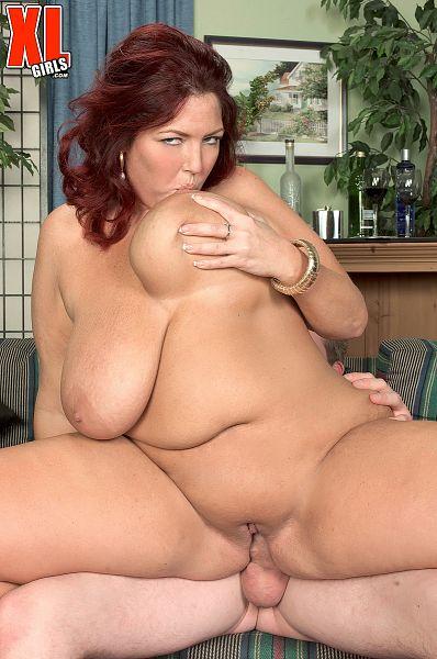 big tits asleep nude