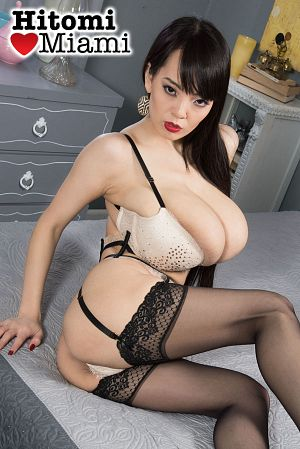 Hitomi A Different Angle