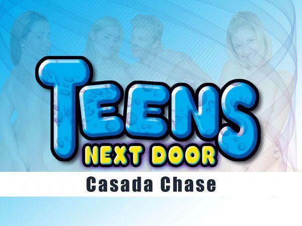 Casada Chase Special DVD Presentation: Teens Next Door