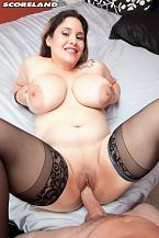Chloe Rose - XXX BBW photos
