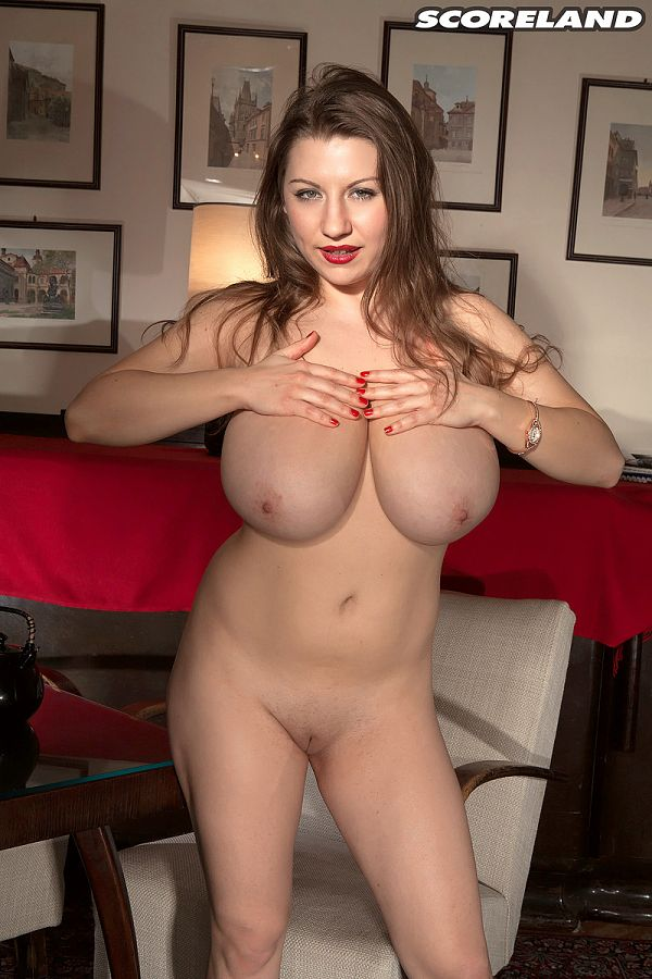 Samantha Lily - Solo Big Tits photos