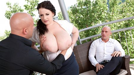 Anna Beck - XXX Big Tits video