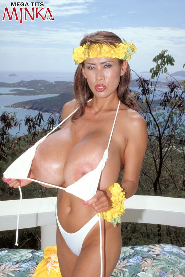 Island Goddess