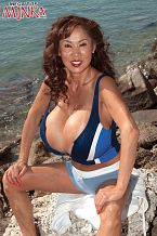 Minka - minka on south beach. Minka On South Beach Minka toured