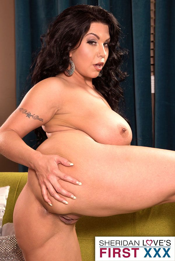 Sheridan Love - Solo Big Tits photos