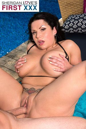 Sheridan Love - XXX Big Tits photos thumb