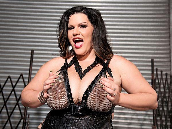 Angelina Castro - Solo Big Tits video